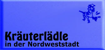 Kraeuterlaedle in der Nordweststadt